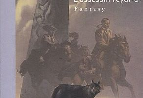 L'Assassin royal, tome 8 : La secte maudite - Robin HOBB