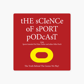 The Real Science of Sport Podcast: The Shoe That Broke Running on Apple Podcasts