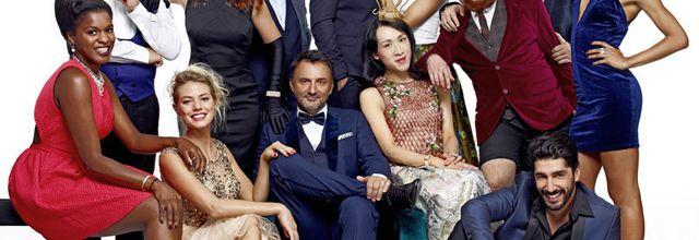 """Catherine Jacob, Jo-Wilfried Tsonga (...) invités de """"Folie Passagère"""" ce soir sur France 2"""