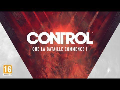 [ACTUALITE] Control - Préparez vous à mener bataille