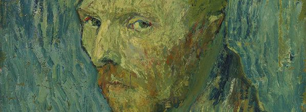 Contested 'Self-Portrait' (1889) in the Nasjonalmuseet Oslo really is a Van Gogh