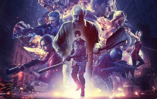 [ACTUALITE] Resident Evil Village - De nouveaux détails pour célébrer les 25 ans de la saga