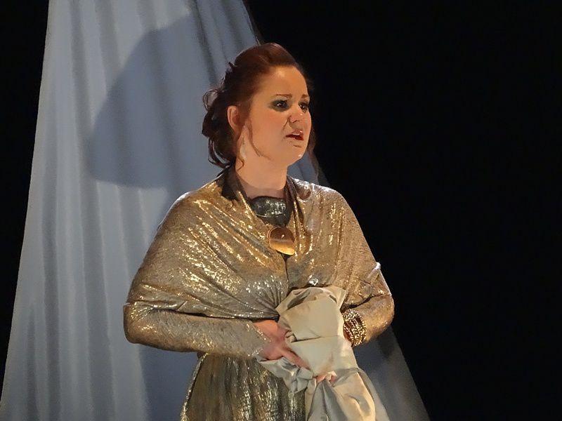 """DIDO ET AENEAS"" ... UN OPERA BAROQUE.au  FESTIVAL MUSICA NIGELLA...ACTE 1"