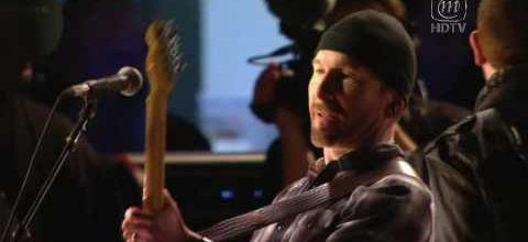 U2 - Vertigo Live in London [HD - High Quality] BBC