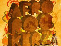 Artwork The Afrorockerz