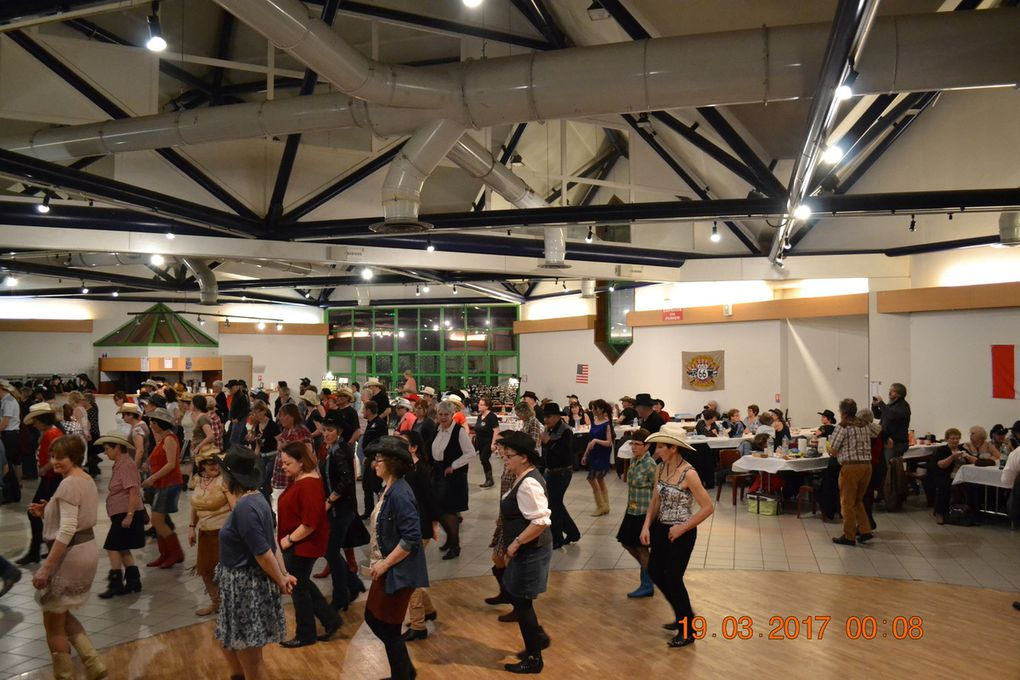 Photos Bal NW34 du 18 mars 2017