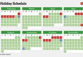 China's Complicated 2014 Holiday Schedule Calendar: Which Are Working Weekends? - China Real Time Report - WSJ