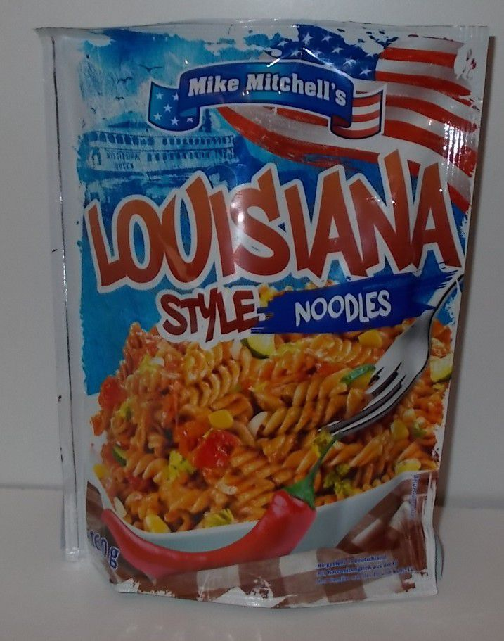 Penny Mike Mitchell's Louisiana Style Noodles