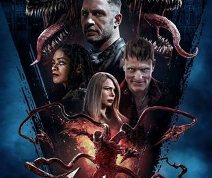 Venom : Let There Be Carnage (2021) de Andy Serkis