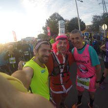Marathon Vert 2017 le retour aux origines