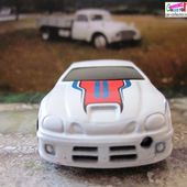 DODGE NEON HOT WHEELS 1/64 - car-collector.net