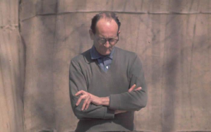 Eichmann un procès pour l'Histoire