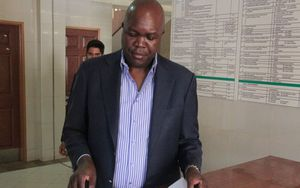 Controversial businessman and Twitter 'bigwig'