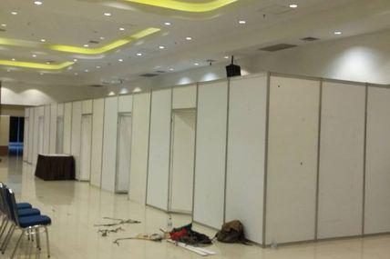 Sewa Fitting Room Jakarta Barat