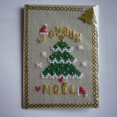 ATC Noël...