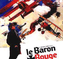 Le Baron Rouge de Roger Corman