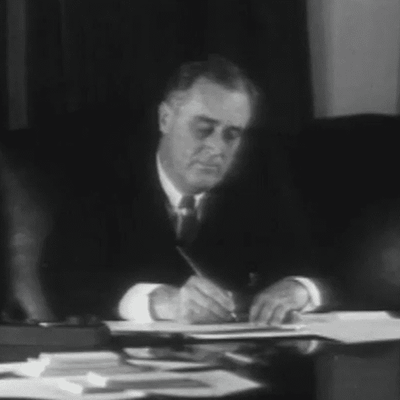 Conseils de révision pour le DST des TG4/5 sur «l'impact de la crise de 1929»