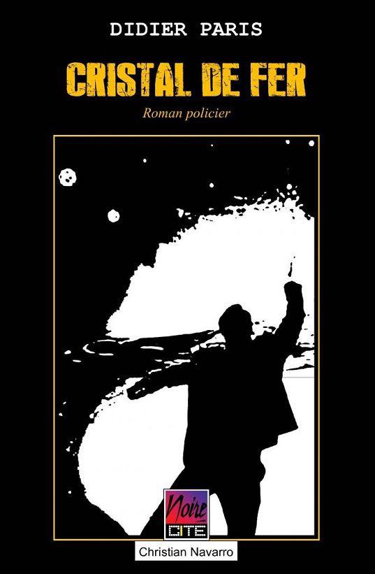Couverture du roman policier