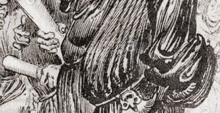 Lecture analytique du chapitre 14 de «Gargantua» deRabelais