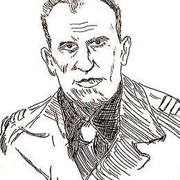 René Char, le capitaine Alexandre