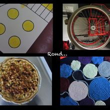 le projet 52, semaine 7 : rond