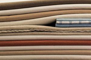Des petits tapis ronds à tricoter…