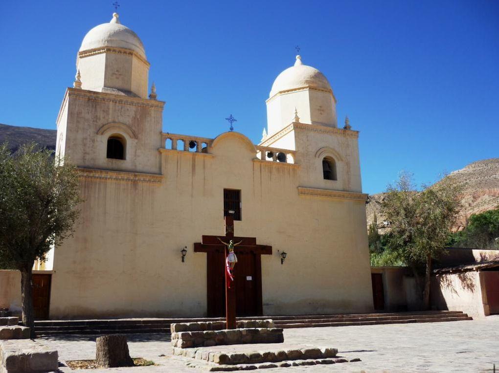 Album - Jujuy-et-la-Quebrada-de-Humahuaca