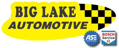 Big Lake Auto Repair