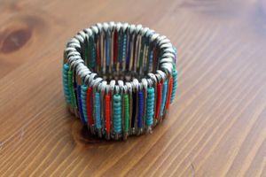 DIY : Avec des épingles de sûreté