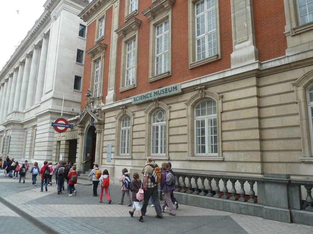 Album - Londres 7 juin 2012