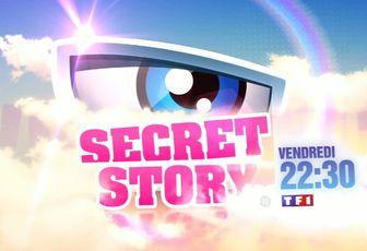 Audience record pour la quotidienne de Secret Story hier sur TF1