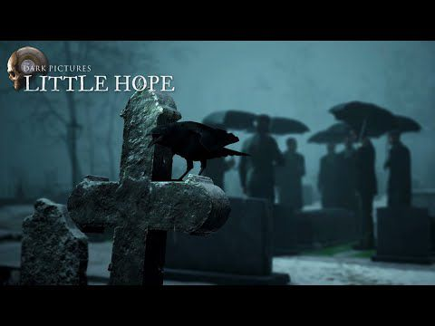 [ACTUALITE] THE DARK PICTURES LITTLE HOPE - UN NOUVEAU TRAILER POUR l'ANTHOLOGIE
