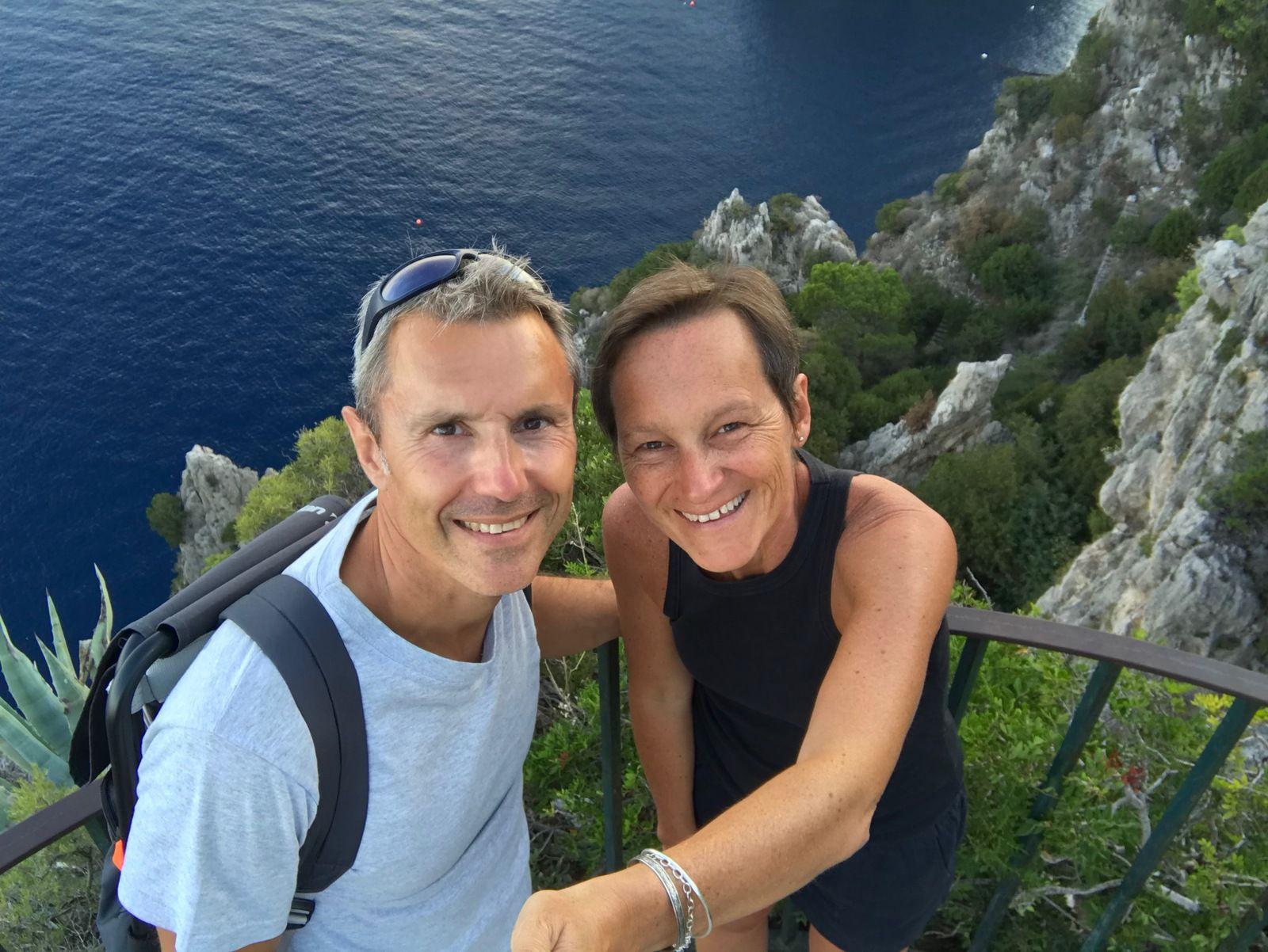Capri - septembre 2018