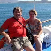 Mon voyage en Crête ( Juin 2009 ) - Lejardinleclosfleuridansladrôme.com