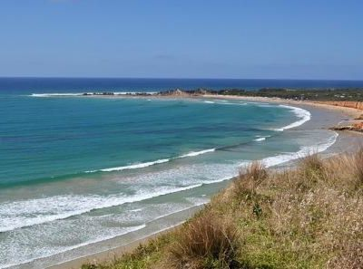 Vacances en Australie - Great Ocean Road