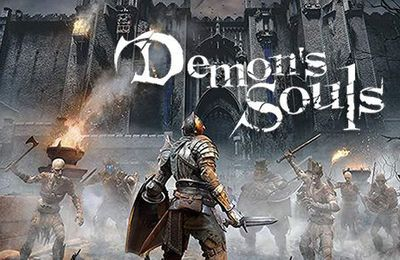 Demon's Souls en Trailer de lancement PS5