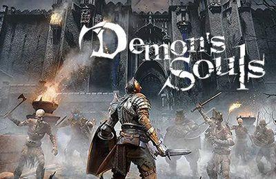 Demon's Souls en Trailer de lancement PS5