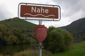 The Nahe Valley