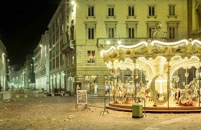 1 cosa bella: la mostra delle giostre a Palazzo Roverella!