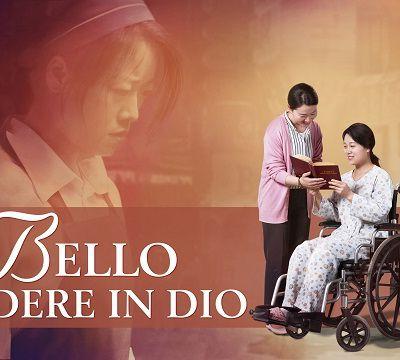 """""""È bello credere in Dio"""" - Trailer ufficiale"""