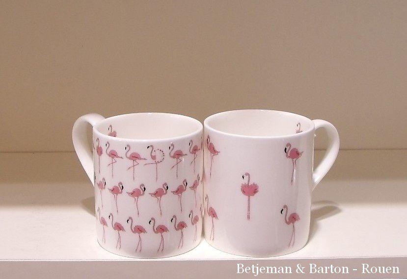 Tasses, mugs, tisanières, solitaires etc