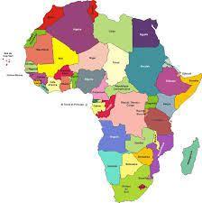 COMMENT LA FRANCE PILLE L'AFRIQUE