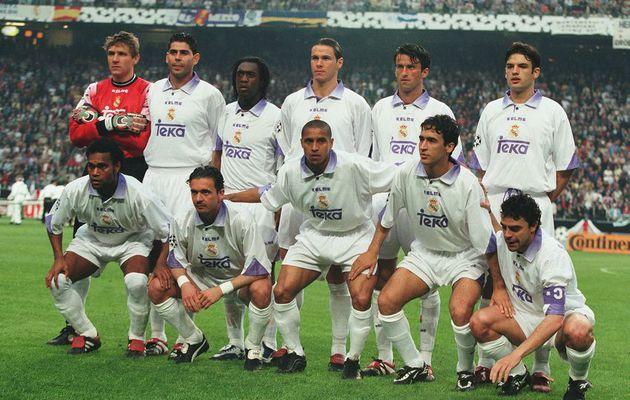 Foot 98 épisode 1 : Le Real meilleur club de l'histoire