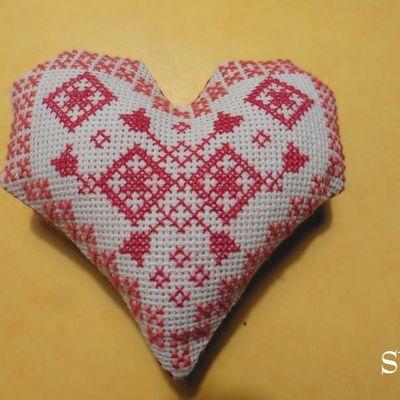 Cœur Valentin: Variations sur un même thème , 2, face B