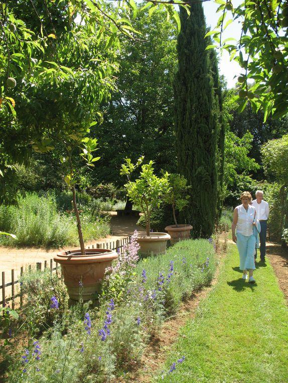 Jardins de Cadiot - Périgord