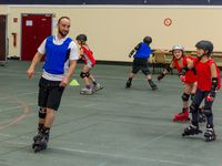 Stage Roller Fun (12-18 juillet)