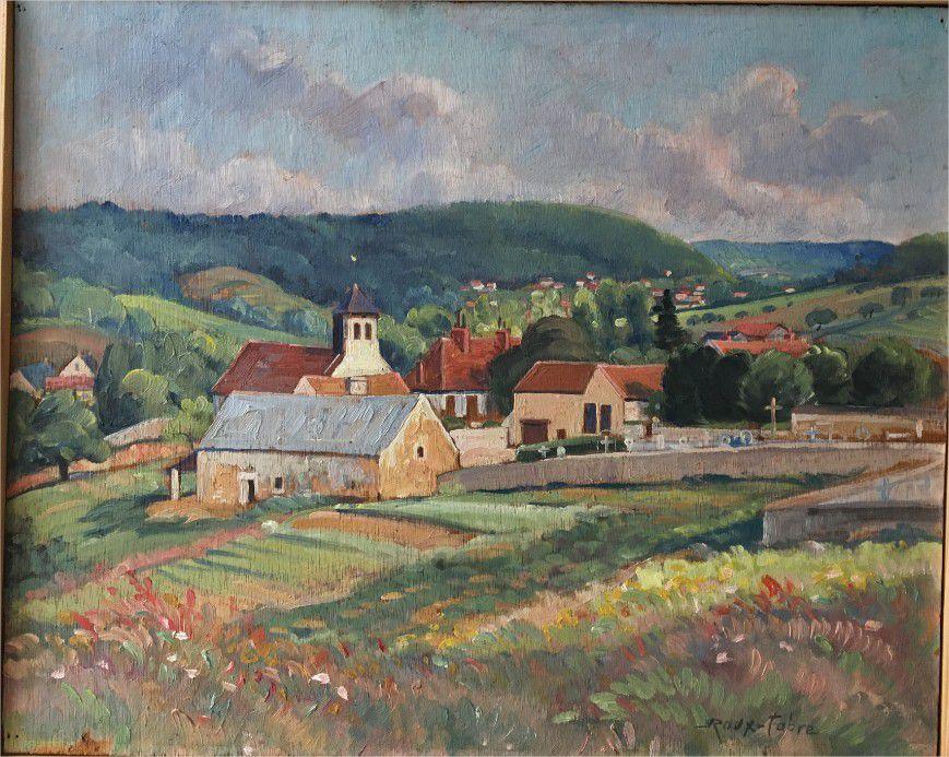 Milon-la-Chapelle