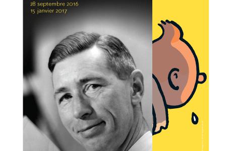 Les aventures de Tintin...une aventure en 2016-2017