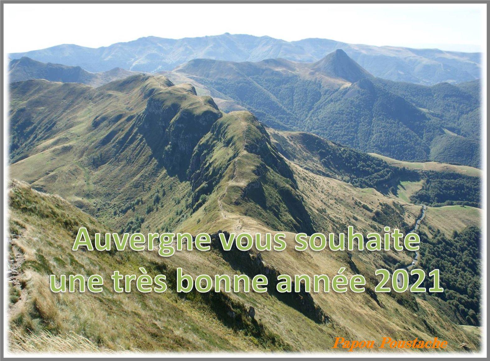 Auvergne 2021