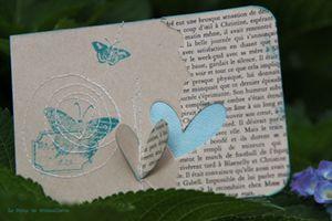 Cartes de Coeur